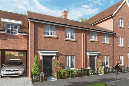 Exterior CGI image Linden Homes-Plot_104_Type_A1