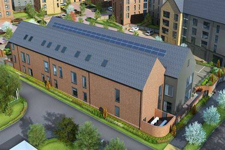 Exterior CGI image Redrow Homes-View1-with_stone