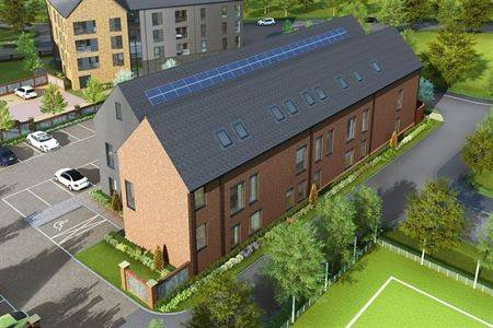 Exterior CGI image Redrow Homes-View2-with_stone