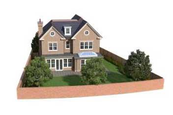 House 360 degree